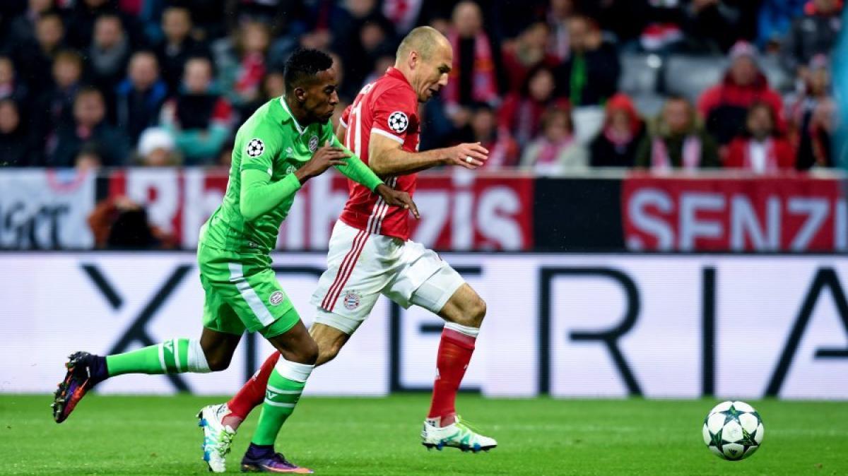 Eindhoven Bayern Live Stream
