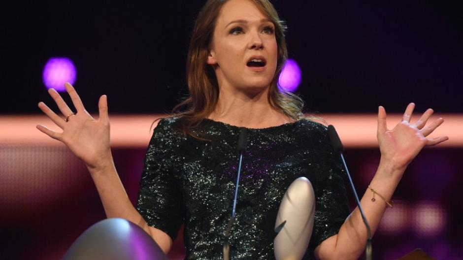 Comedypreis 2016 Dieter Nuhr Und Carolin Kebekus Sind Deutschlands