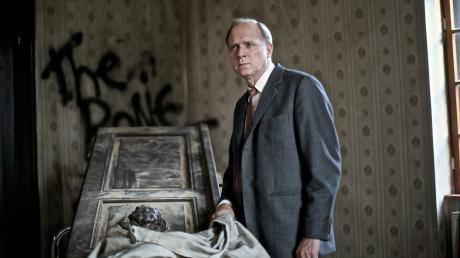 Die ARD strahlt den sechsten Tatort mit dem Schauspieler und Musiker Tukur an diesem Sonntag aus.
