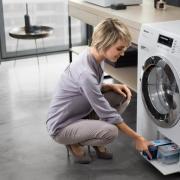 Zwei in einem: Was Waschtrockner können