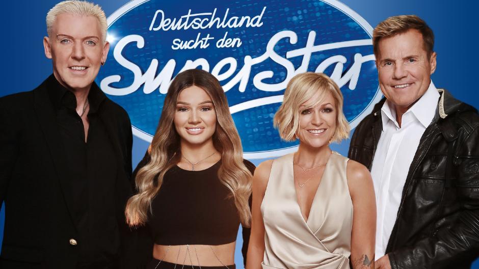 Deutschland Sucht Den Superstar Dsds 2017 Finale In Der