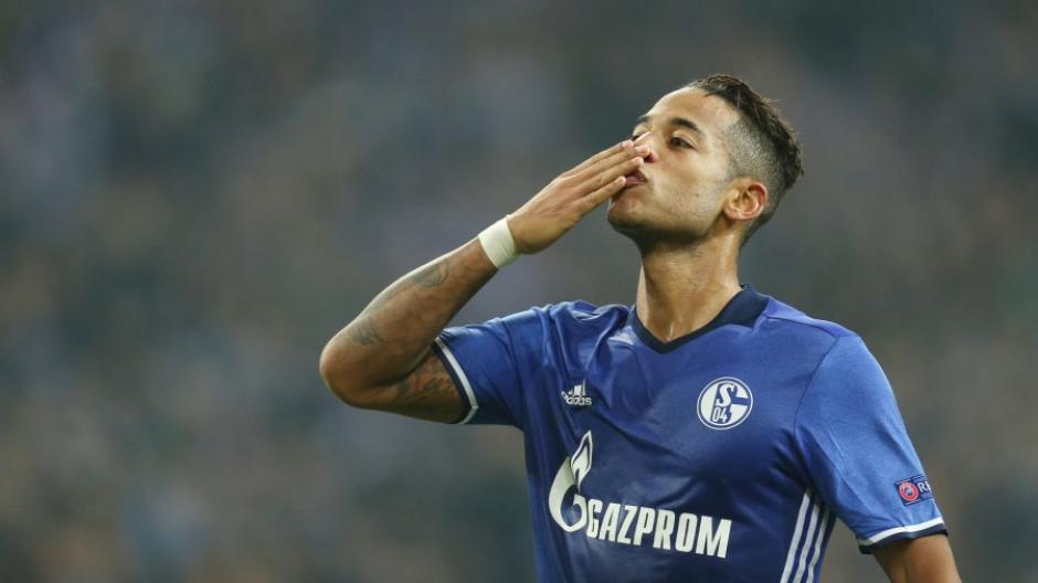 Schalke Gegen Nizza