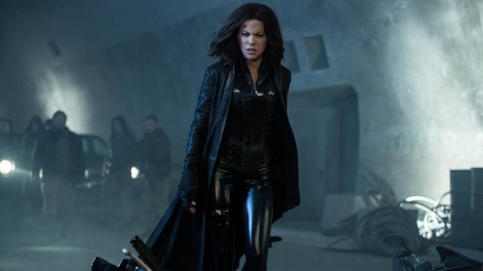 Kino Trailer Underworld 5 Mit Kate Beckinsale Rückkehr Der