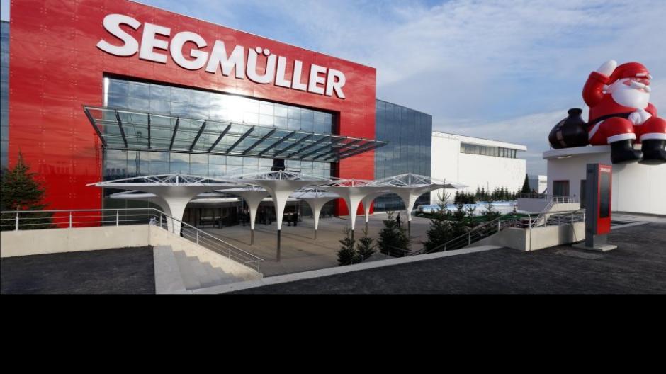 Friedberg Das Möbelhaus Segmüller Expandiert Lokales Augsburg