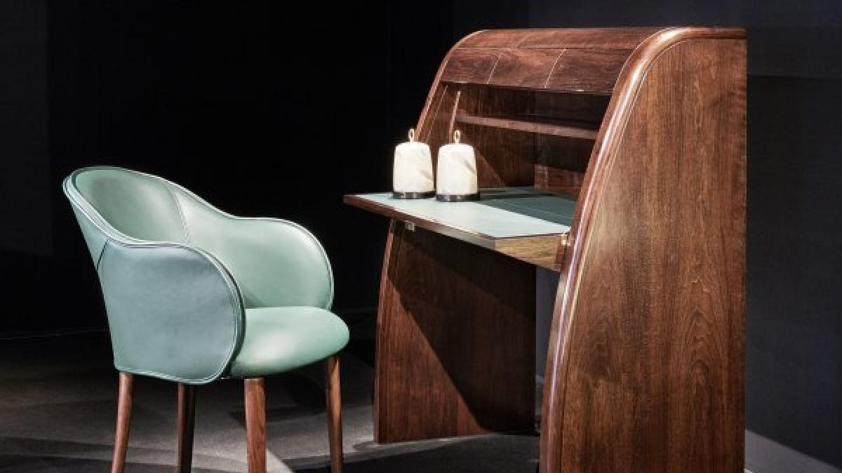 wohnen couture f r zu hause wenn die gro en modeh user m bel herstellen geld leben. Black Bedroom Furniture Sets. Home Design Ideas