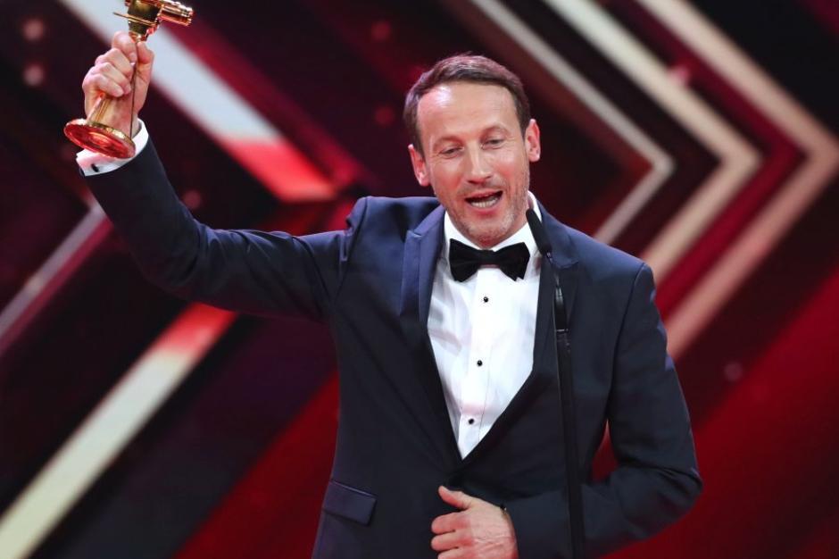 Stars Und überraschungen Die Goldene Kamera 2017 Promis Kurioses