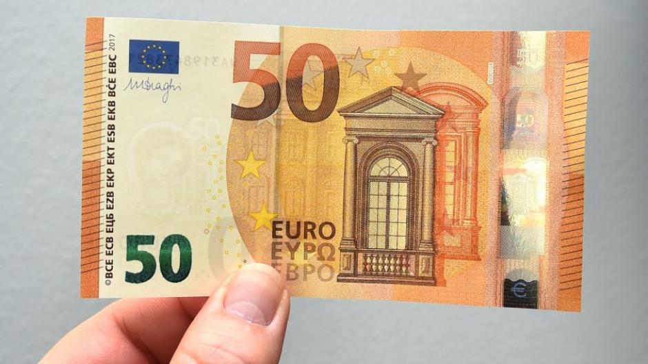 Euro geldscheine for Eminflex 79 euro