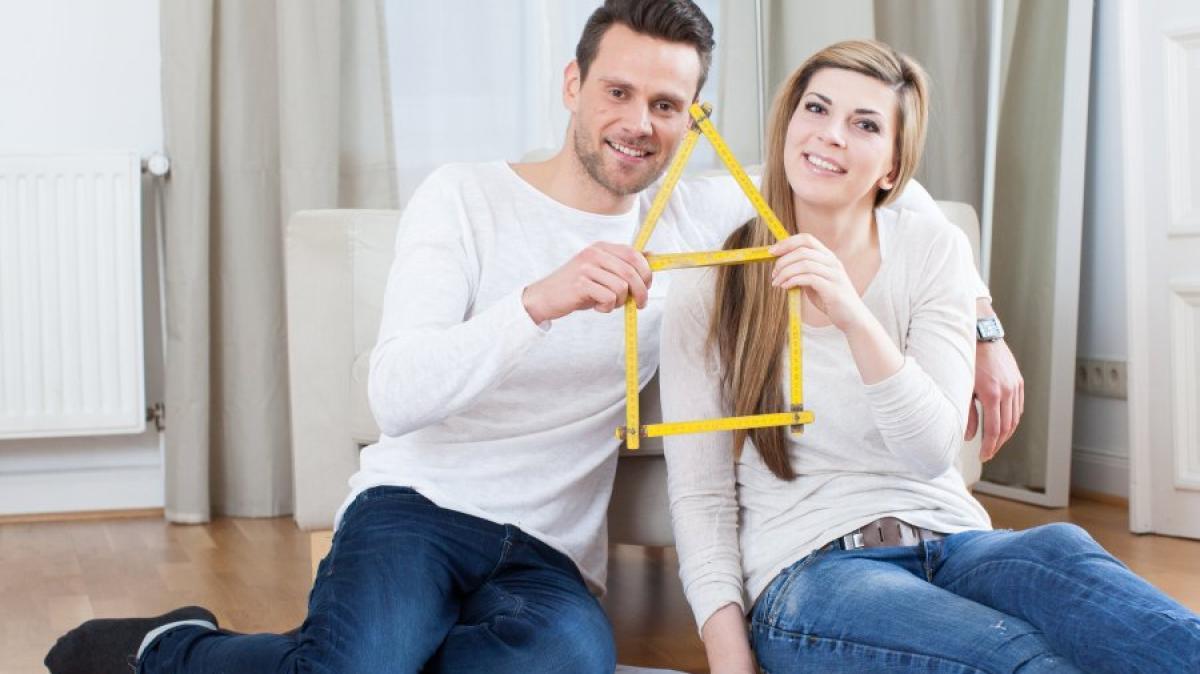 immobilien wir kaufen ein haus worauf es bei der finanzierung ankommt geld leben. Black Bedroom Furniture Sets. Home Design Ideas