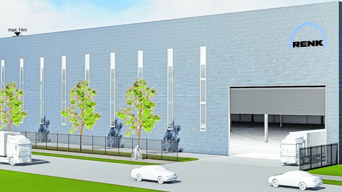 region augsburg neue jobs auf dem lechfeld neben renk. Black Bedroom Furniture Sets. Home Design Ideas
