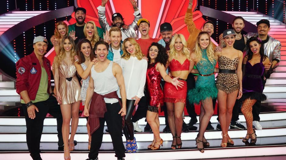 Lets Dance 2017 Lets Dance 2017 Heute Gibt Es Neben Der Live
