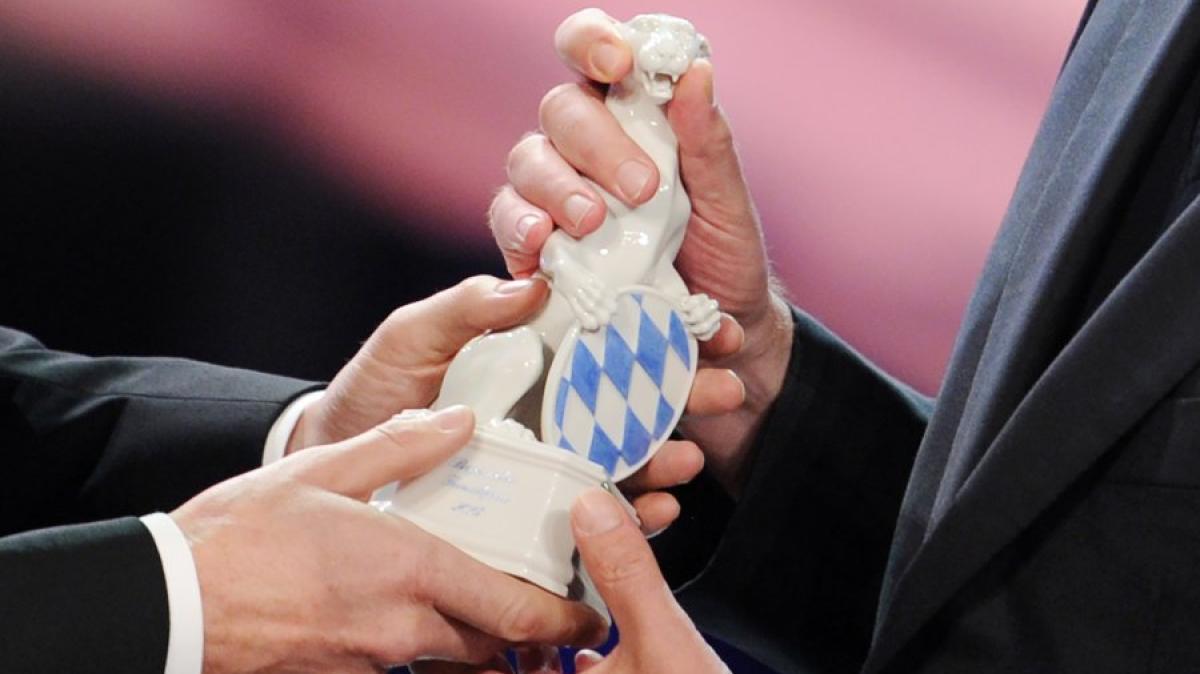 Bayerischer Fernsehpreis