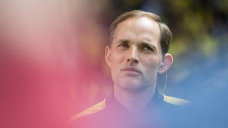 Thomas Tuchel wird vorerst wohl nicht Trainer beim FC Bayern.