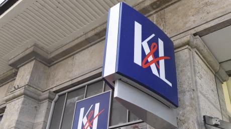 Das Modehaus K&L Ruppert will seine Filialein der Augsburger Innenstadt schließen.