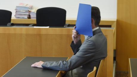 Im Missbrauchsprozess gegen Genpo D. soll heute das Urteil fallen.