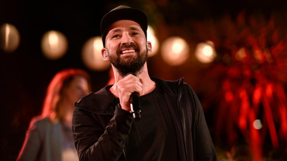Sing Meinen Song Folge 6 Das Erwartet Gentleman Fans Heute Abend
