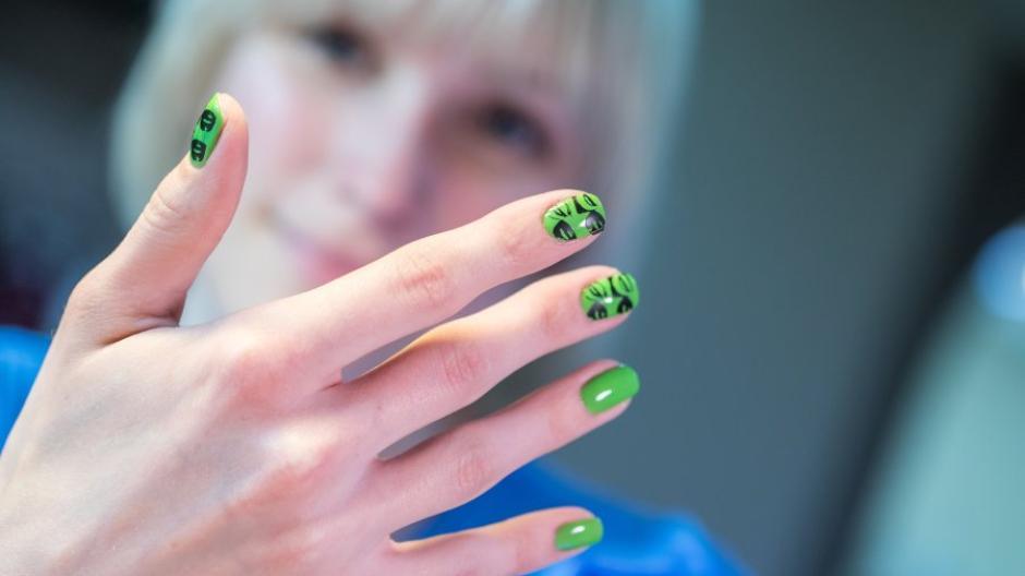Kosmetik Nagellack Das Sind Die Aktuellen Trends Geld Leben