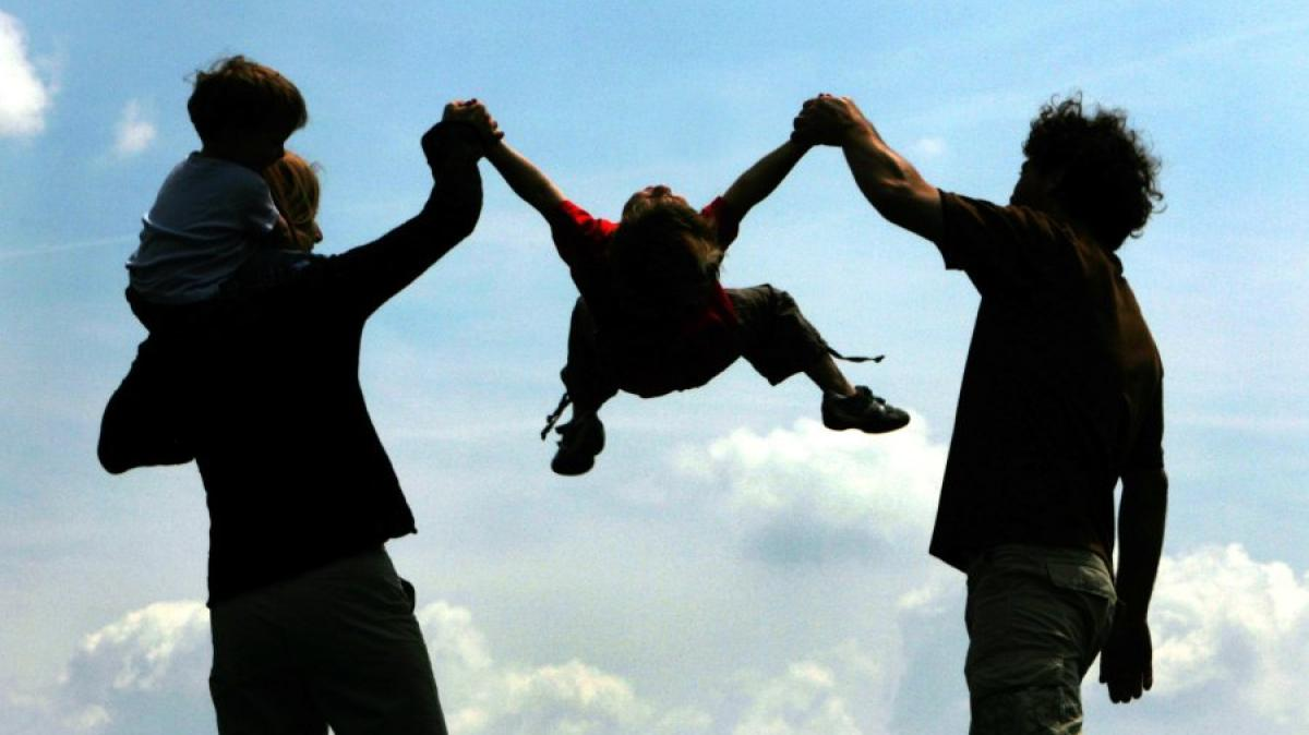 Stiefkind trennung wegen Trennung wegen