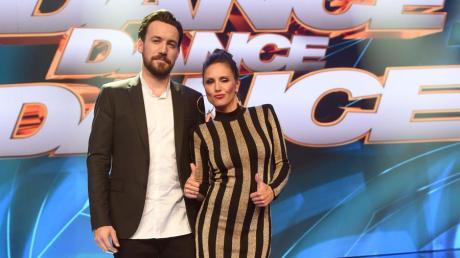 """RTL-Show """"Dance Dance Dance"""""""