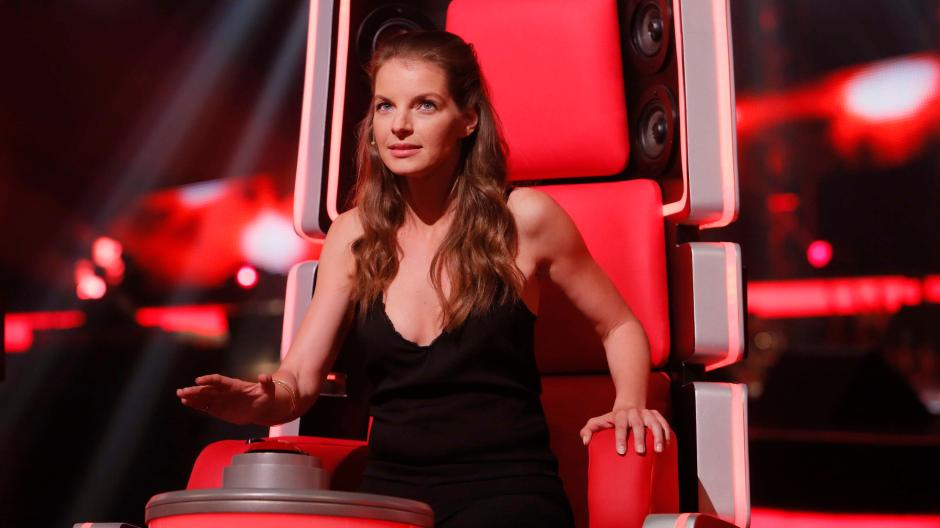 Tvog 2018 Wer Ist The Voice Of Germany 2018 Promis Kurioses
