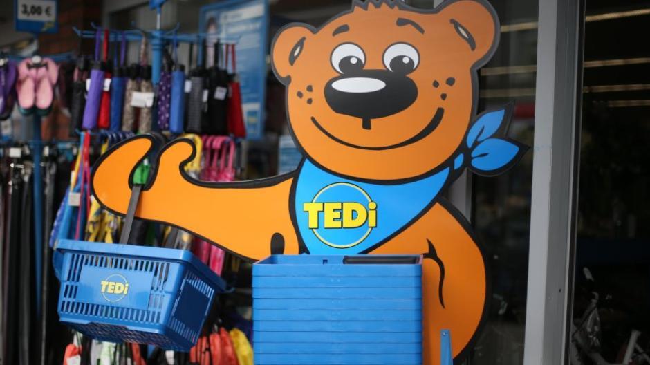tedi online shop geschlossen