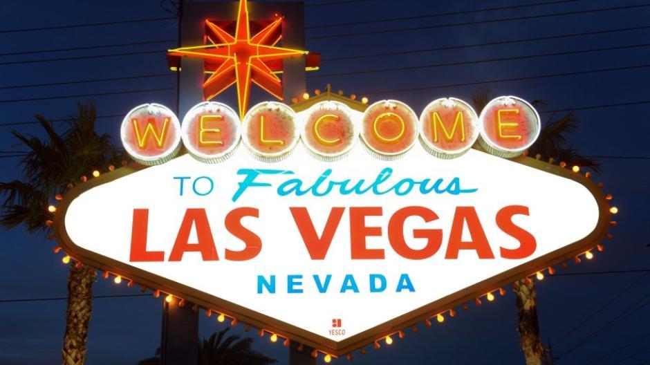 Usa Auf Der Suche Nach Dem Wahren Las Vegas Reise Augsburger