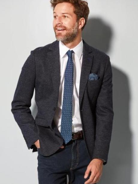 buy popular 3ed91 77e95 Männermode: Schluss mit Schlips: Geht es der Krawatte jetzt ...