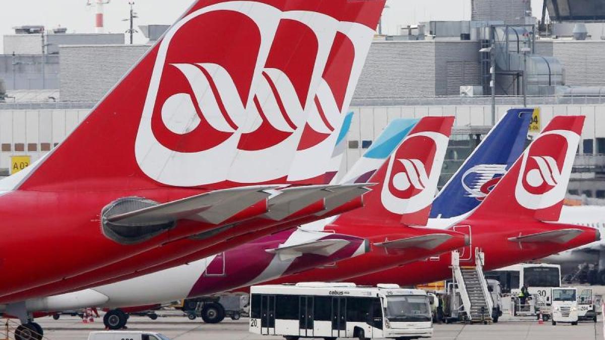 Air Berlin Finanznachrichten