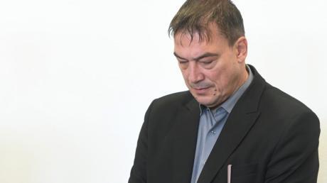 Prozess Linus Förster am Landgericht in Augsburg: Die Prostituierten, die den Fall ins Rollen gebracht, sagen nun wohl doch aus.