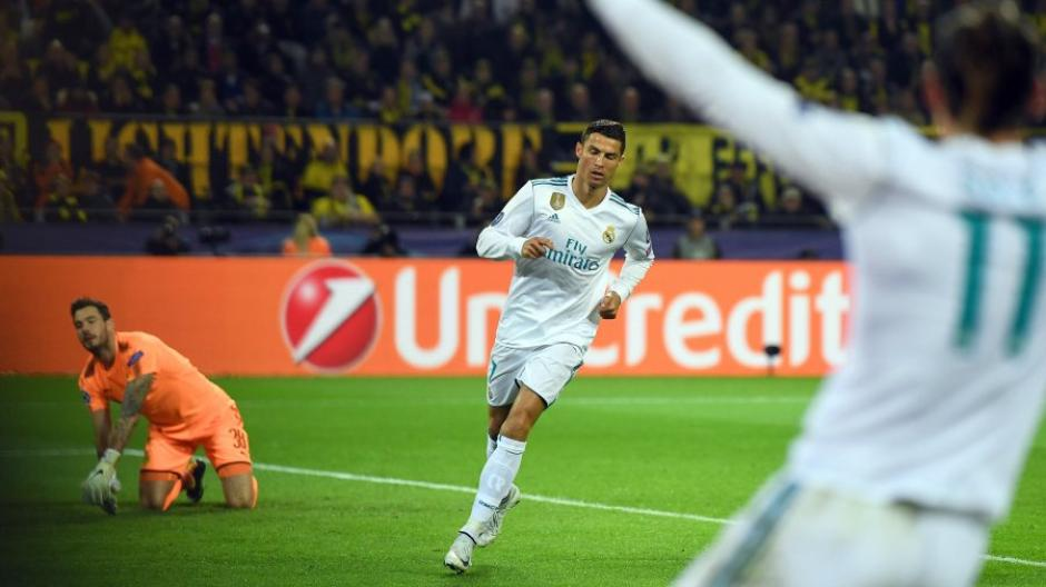 Champions League Live Real Madrid Dortmund Live Im Tv Und Stream
