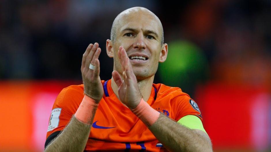 Fußball Niederlande Am Boden Sport News Aktuelle