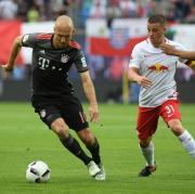 RB Leipzig - Bayern München 4:5