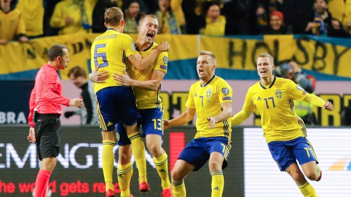Italien Schweden