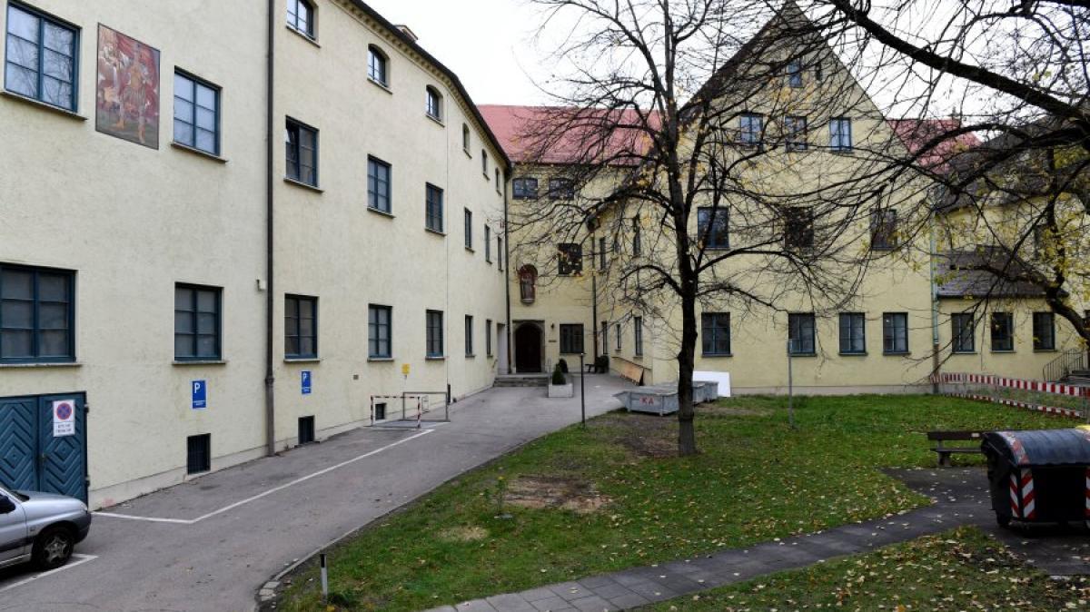 Augsburg neue wohnideen in der altstadt lokales for Wohnideen neuburg
