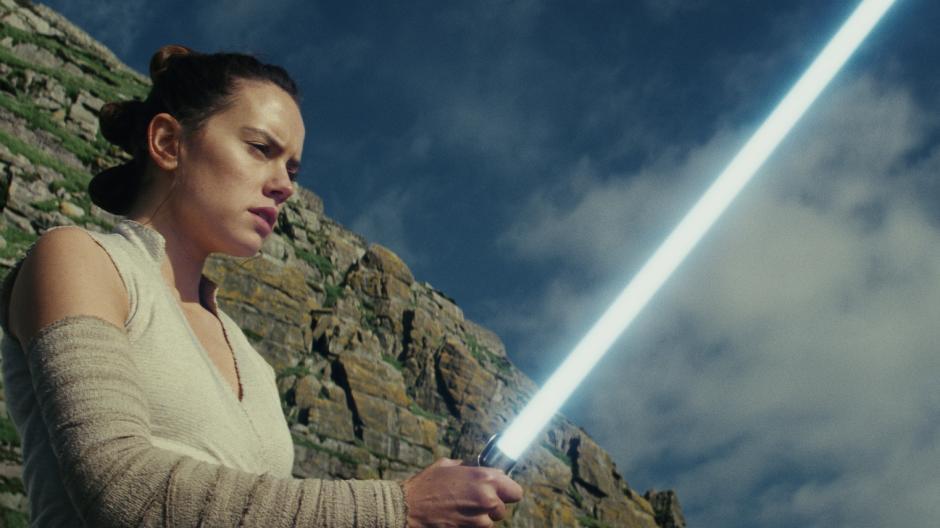Star Wars 8 In Der Film Kritik Wie Gut Ist Der Film