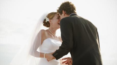 20 statt 200: Heiraten im kleinen Kreis