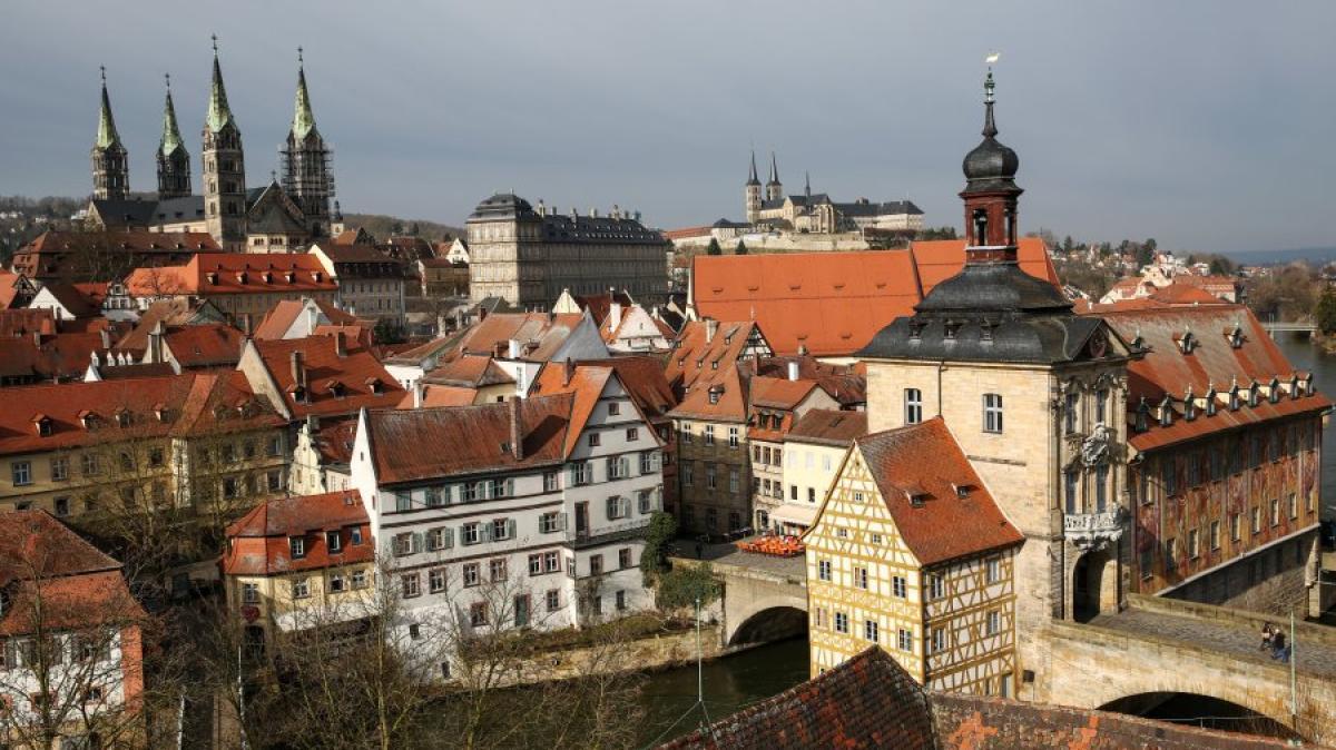 Bamberg bekanntschaften