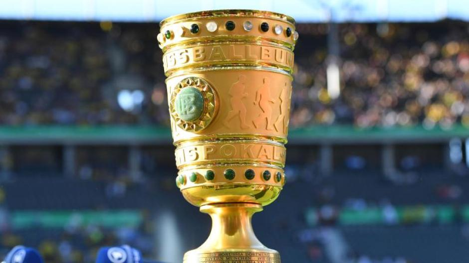 Fussball Dfb Pokal Warum Paderborn Gegen Bayern Nicht Im