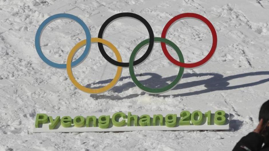 Olympia 2018: Zeitplan der Olympischen Winterspiele