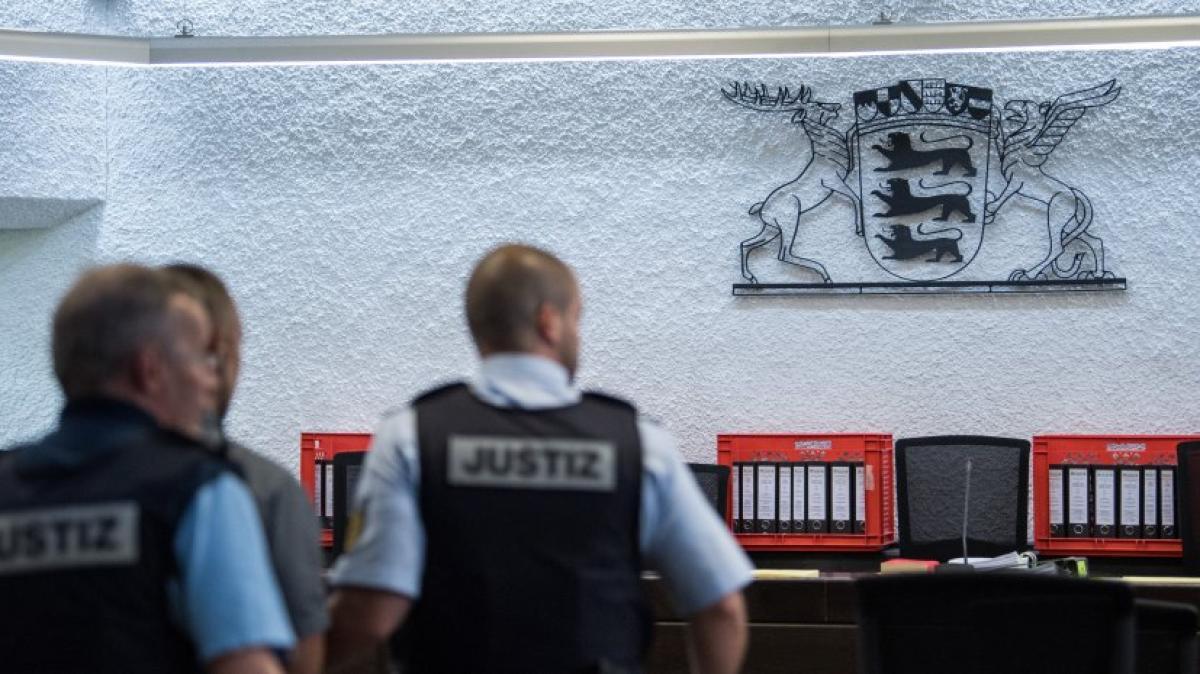 stuttgart lebensl nglich f r mord in asia restaurant promis kurioses tv augsburger allgemeine. Black Bedroom Furniture Sets. Home Design Ideas