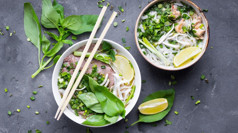 Vietnam Geschmacksexplosion Auf Vietnamesisch Reise