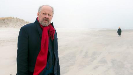 Kommissar Borowski (Axel Milberg) ermittelt in diesem Tatort aus Kiel alleine.