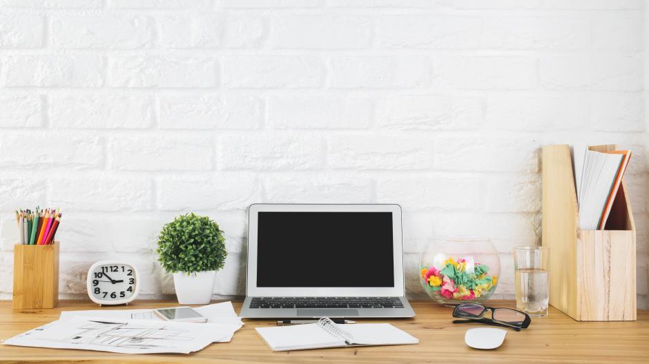 Arbeitsumgebung Den Arbeitsplatz Optimal Einrichten Wirtschaft