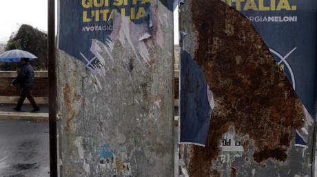 Italien hat gewählt. Aber wie es weitergehen soll, ist völlig unklar.