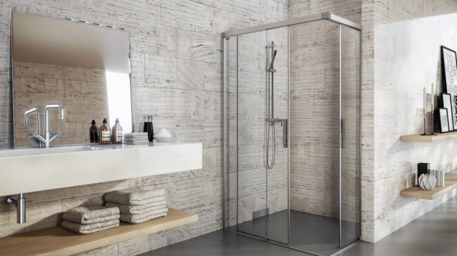 Wohnen Wellness Im Badezimmer Die Passende Dusche Finden Geld