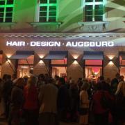 Friseursalon Maxstraße Maximilianstraße Friseur Friseursalon Harry Winderl Michaela Wagner Hair Design Augsburg