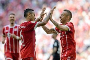 4:1 vor Real: Nachwuchs-Bayern besiegen künftigen Chef Kovac