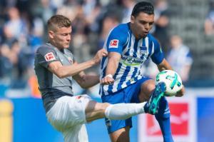 Zum Schluss kam beim FC Augsburg die allgemeine Verunsicherung