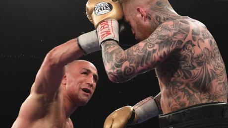 Arthur Abraham hat den Boxkampf gegen den Dänen Patrick Nielsen nach Punkten gewonnen. Sport1-Experte Graciano Rocchigiani kritisierte das Urteil scharf.