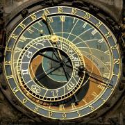 Wenn die Zeit stillsteht - Astronomische Aposteluhr in Prag