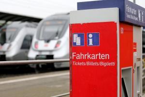 Neue Sparpreise: Diese Regeln gelten für das City-Ticket der Bahn